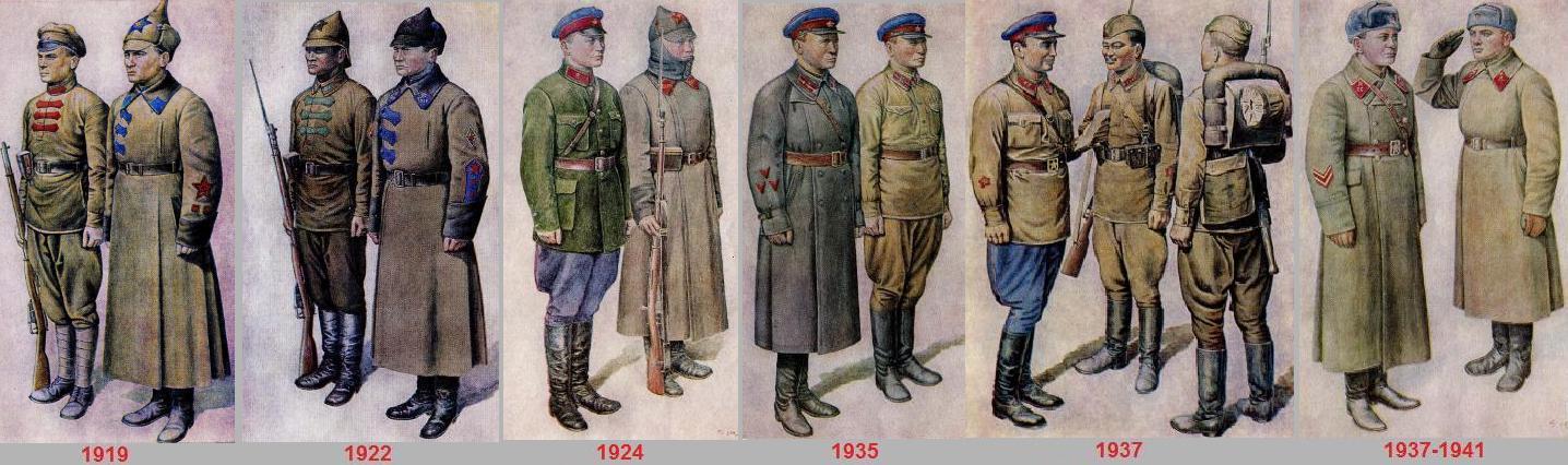 Super uniformi JS21